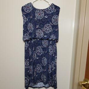 LOFT Dresses - Loft dress